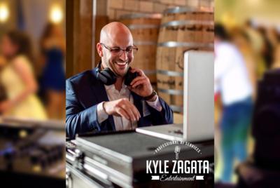 Kyle Zagata: Professional DJ Services