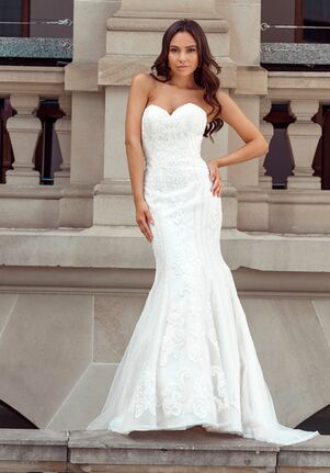 Mia Solano M1713Z | Delta Mermaid Wedding Dress