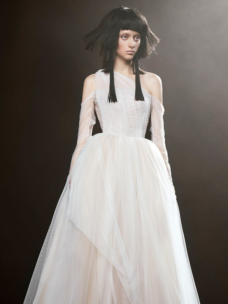 Vera Wang Prom Dress 2018
