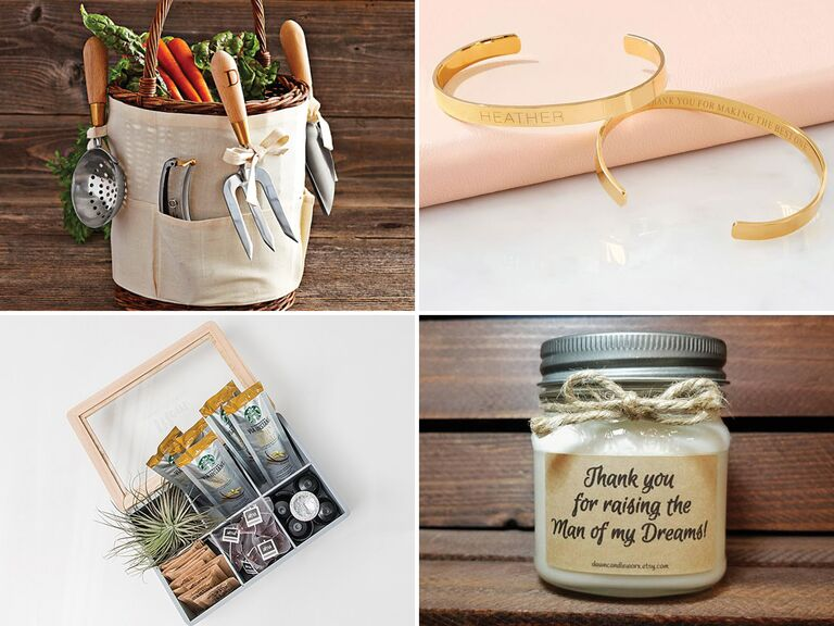 30 Thoughtful Mother Of The Groom Gifts She Ll Love