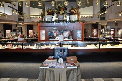 J. Brown Jewelers