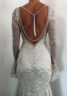 Grace Loves Lace Farrow Sheath Wedding Dress