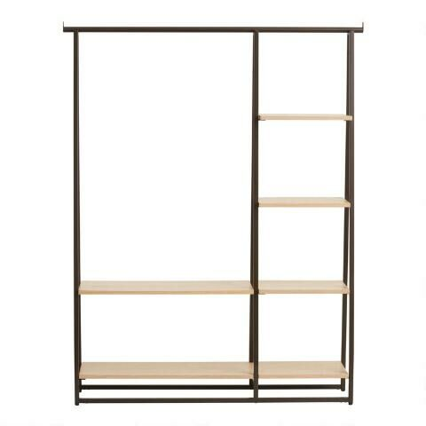 world market shelves