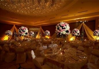 Dalsimer Spitz & Peck Floral & Event Decorators