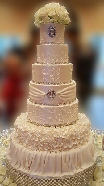 Nancys Cake Designs Houston TX
