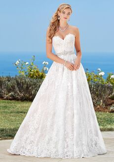 KITTYCHEN JAYDA, H1741 Ball Gown Wedding Dress