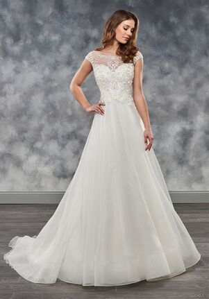Mary's Bridal MB2030 A-Line Wedding Dress