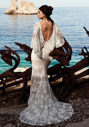 Lillian West 66112 Mermaid Wedding Dress