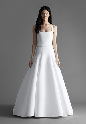 Allison Webb Easton Ball Gown Wedding Dress
