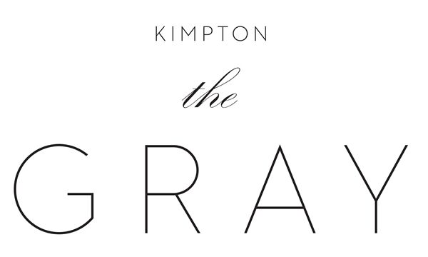 the kimpton gray hotel