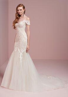 Christina Wu 15724 Mermaid Wedding Dress