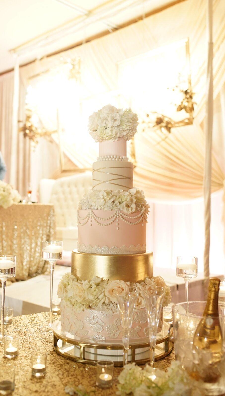 Wedding Cake Bakeries in Huntington Beach, CA - The Knot