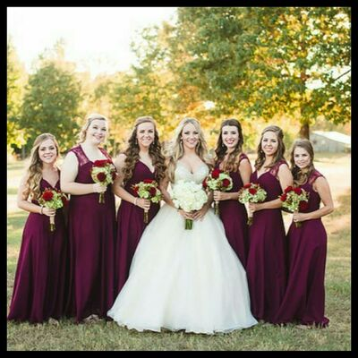 Wedding dresses in Shafter