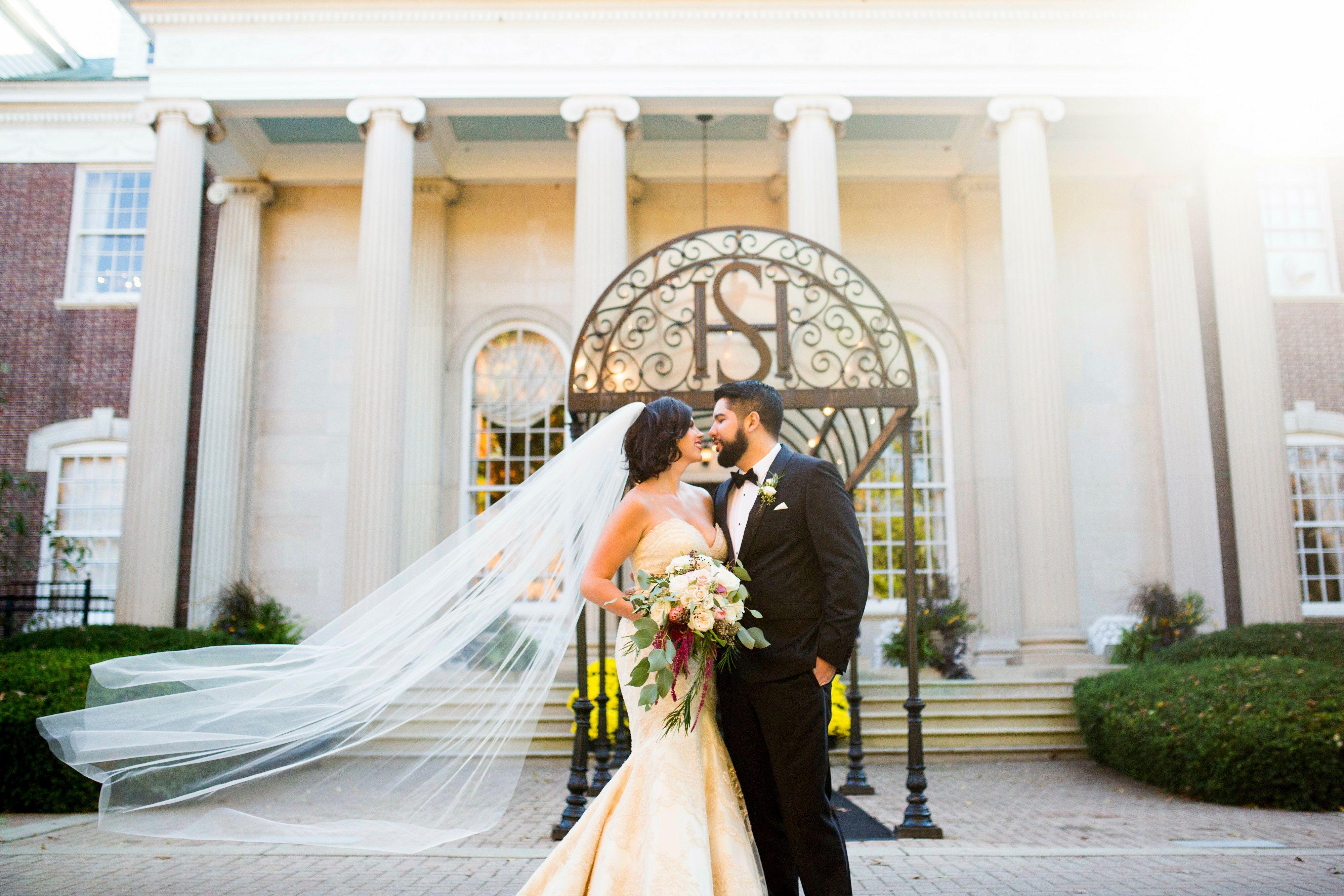 Brad winchester wedding venues