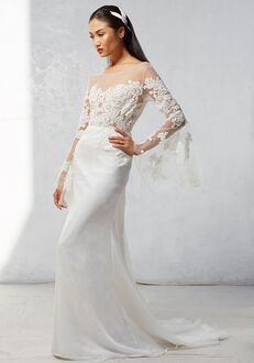 Ivy & Aster Luna Mermaid Wedding Dress