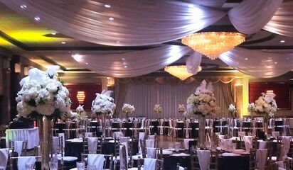 The Lantana Reception Venues Randolph Ma