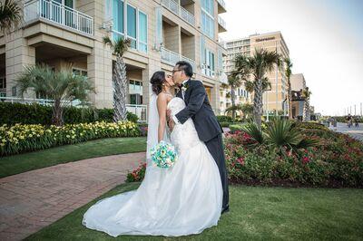 Delta Studio Productions | Wedding Cinema & Photography