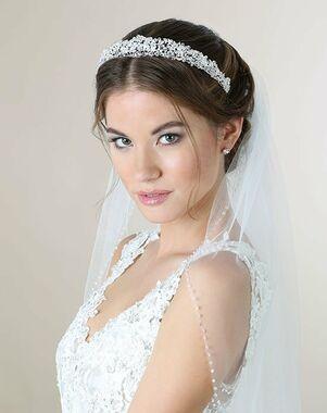 Bel Aire Bridal 6583 Tiara