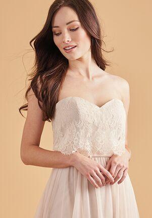 Belsoie Bridesmaids by Jasmine L204058 Sweetheart Bridesmaid Dress