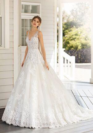 Rosa Clará CLAIRE A-Line Wedding Dress