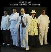 Sacramento, CA Cover Band | Next Phase~Isley Brothers Tribute Band