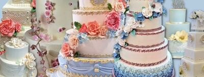Dena's Sweetly Unique Cakes