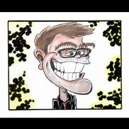 Jenkintown, PA Caricaturist | Caricatoonz By John Sprague