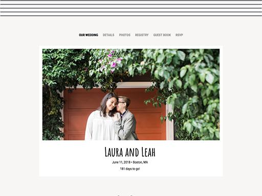 Free wedding websites best wedding websites preview junglespirit Choice Image