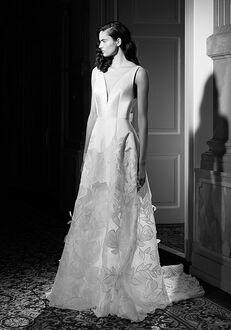Viktor&Rolf Mariage LACE FLOWER A-LINE A-Line Wedding Dress