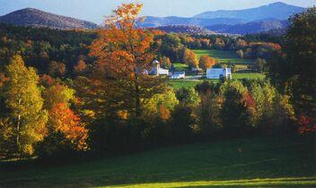 Vermont Estate Escape