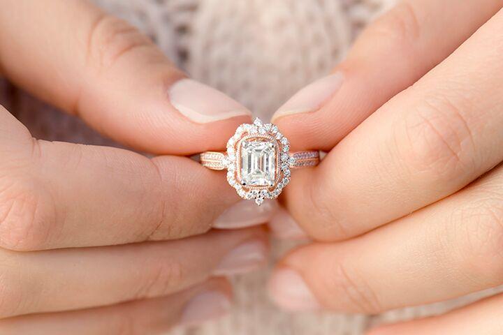 Wedding rings indianapolis