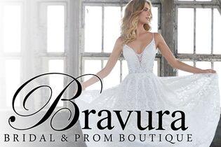 Marietta Ga Bravura Fashion Bridal Boutique