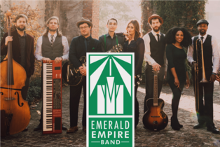 Emerald Empire Band in Columbia