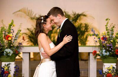 Carl Walsh Weddings