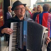 San Diego, CA Accordion | Mark Danisovszky