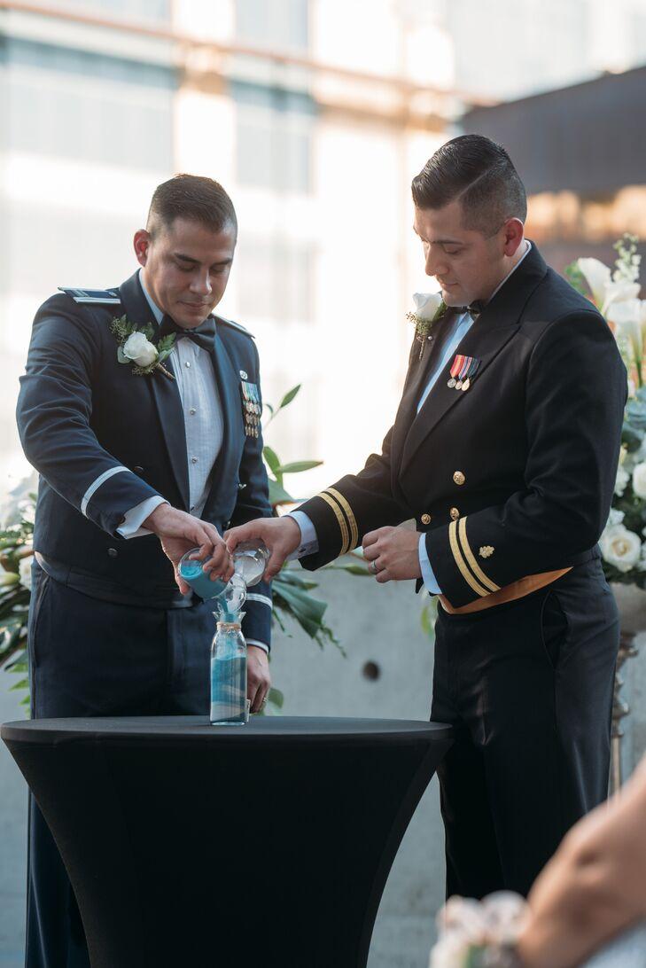 Modern Unity Ceremony