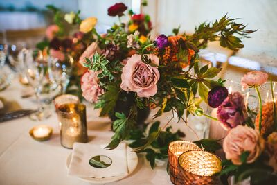 Elegant Pairings: Events by Nicole