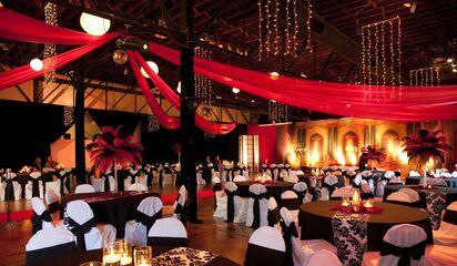 Wedding Venues Charlotte Nc | Extravaganza Depot Reception Venues Charlotte Nc