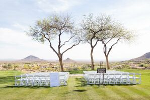 Eagle Mountain Golf Club Ceremony