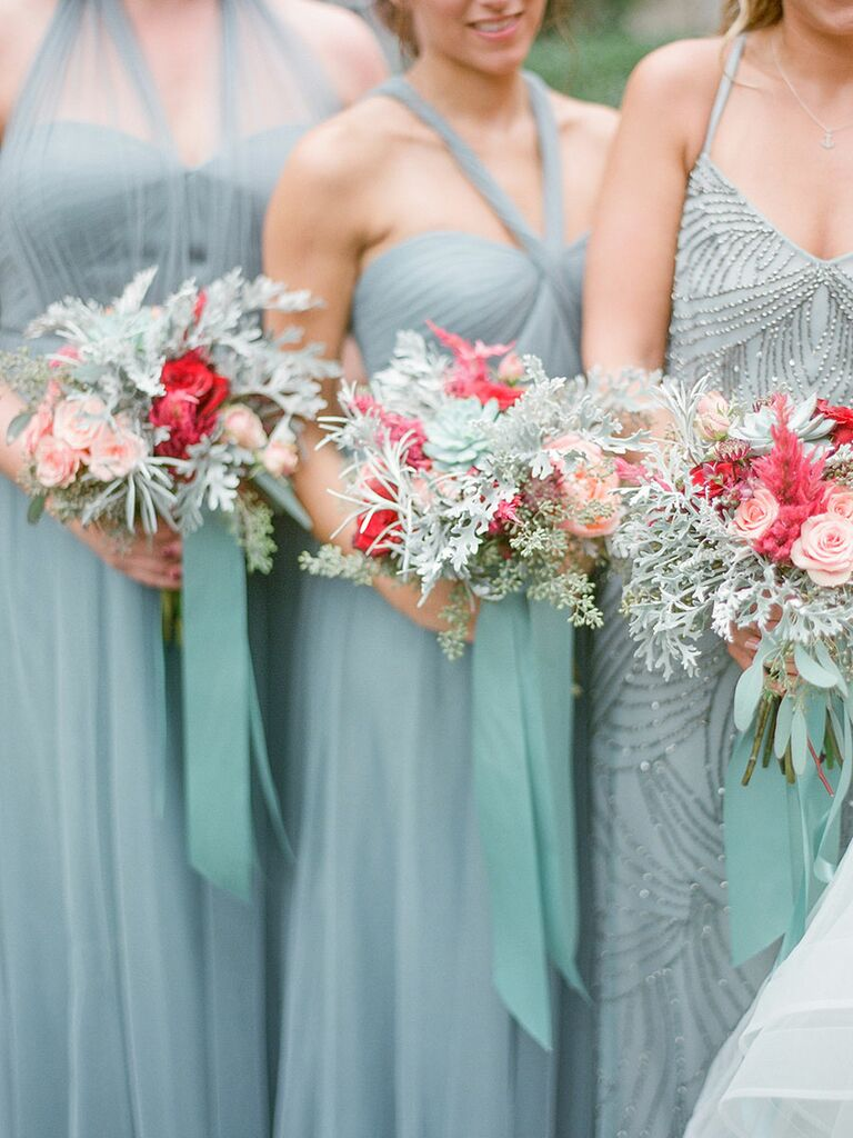 You\'ll Love These Pastel Wedding Color Scheme Ideas