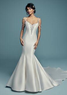 Maggie Sottero Gentry Wedding Dress