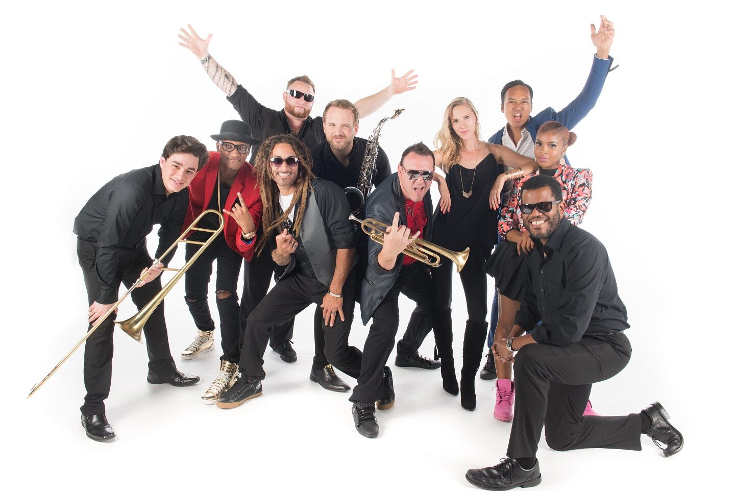 The Hit Factory Band Wedding Bands Tampa Fl