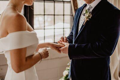 Megan Elizabeth Weddings and Events