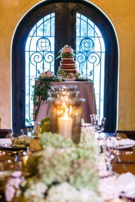 Wedding Cake Bakeries In Ocoee Fl