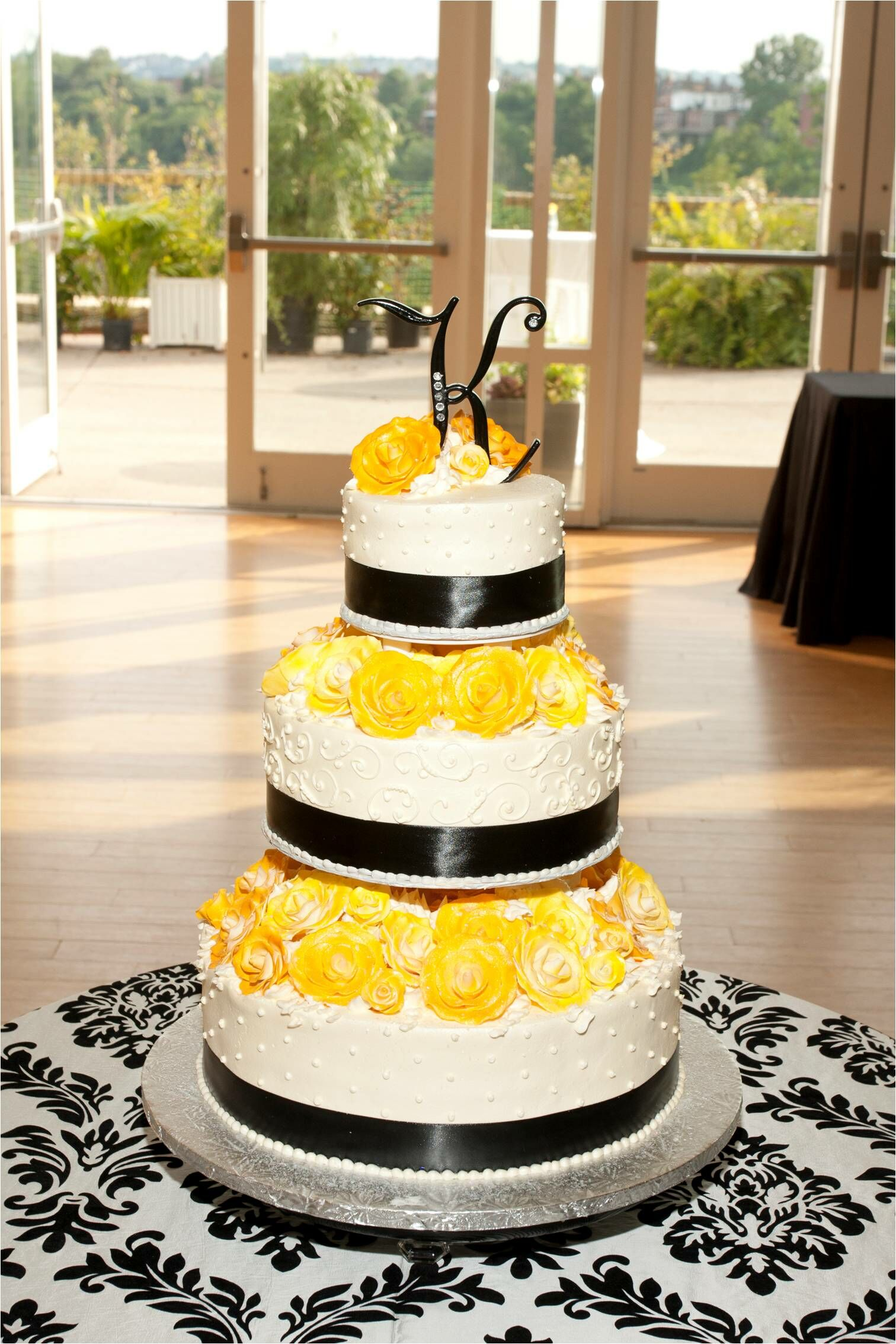 Wedding Cake Bakeries in Pittsburgh, PA - The Knot