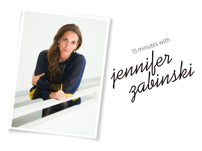 Jennifer Zabinski of JZ Events