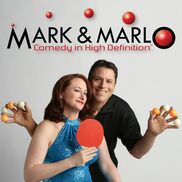 Hudson, OH Clean Comedian | Mark & Marlo - Comedy in High Definition®