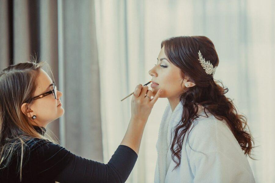 Kate Kats Makeup Artist