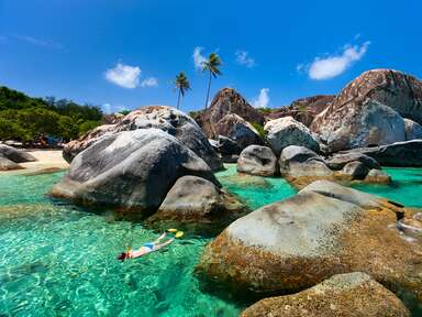 Marriage Requirements for the British Virgin Islands