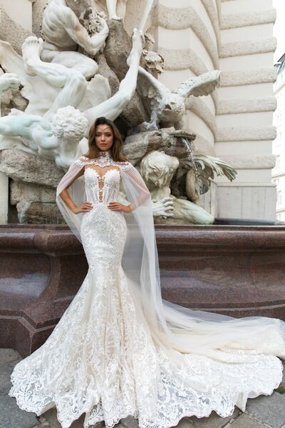 Eva's Bridal International